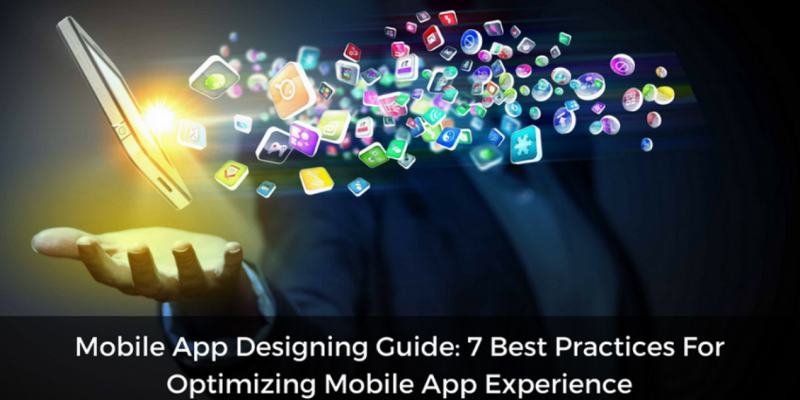 best practices to build mobile apps