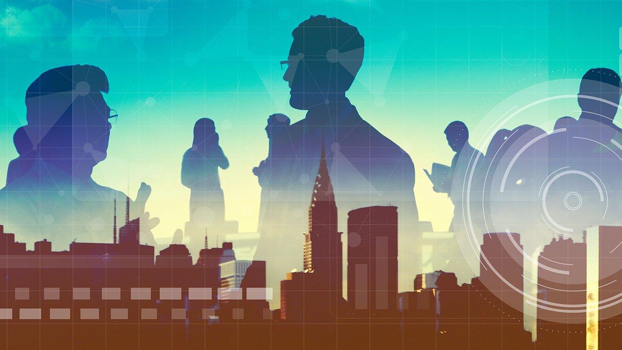 enterprise IT industry trends