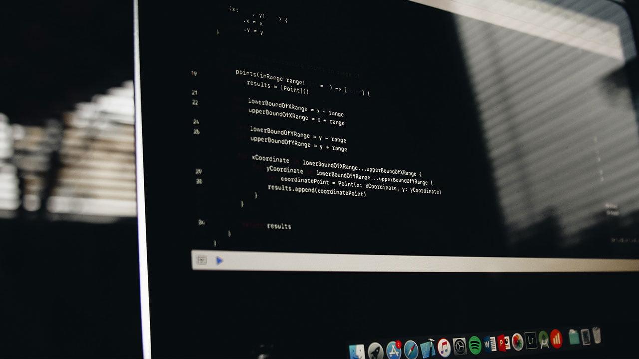 swift programming language for iOS