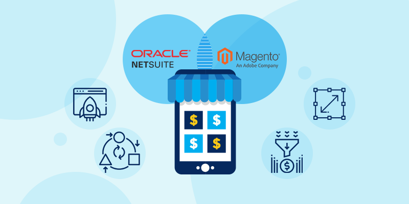 Magento NetSuite ERP integration checklist