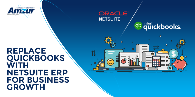 NetSuite ERP - cover
