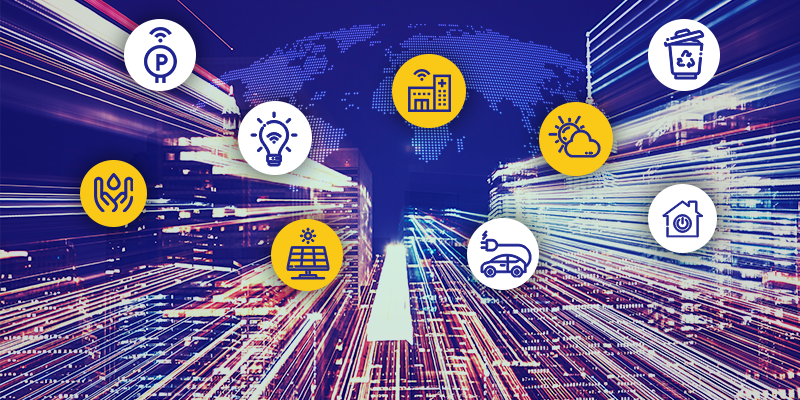 Exploring Smart Cities Around the World