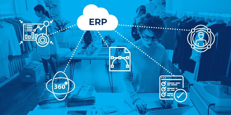 Why is NetSuite Cloud ERP important for retail businesses?
