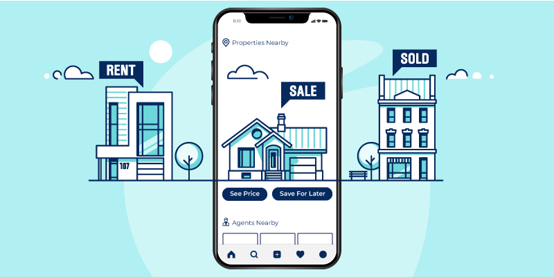 Real Estate Apps for Lead Generation vs Real Estate Apps for Owners to Get Top Dollar for Their Property