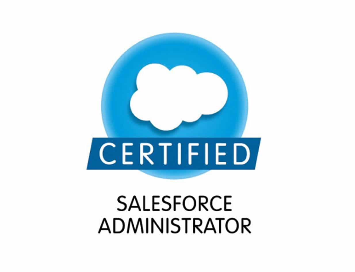 Certified_Salesforce_Administrator