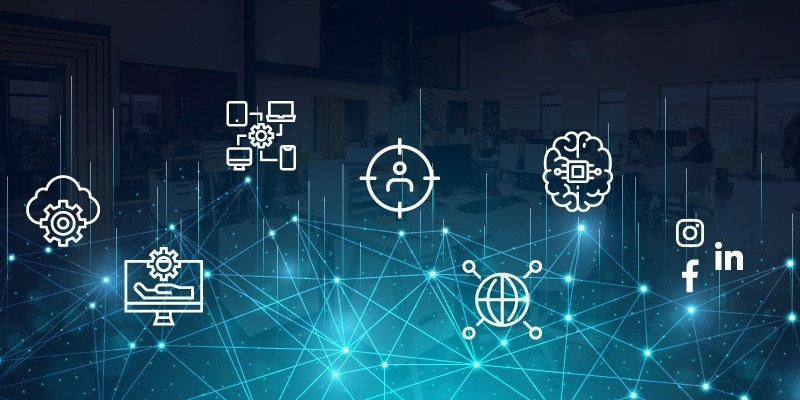 Trends and future of ERP solutions in 2020