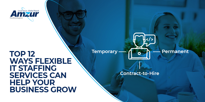 Flexible IT staffing solutions benefits1